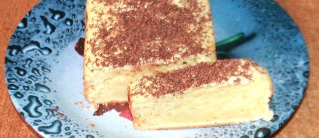 Банановый кекс рецепт с пошаговыми