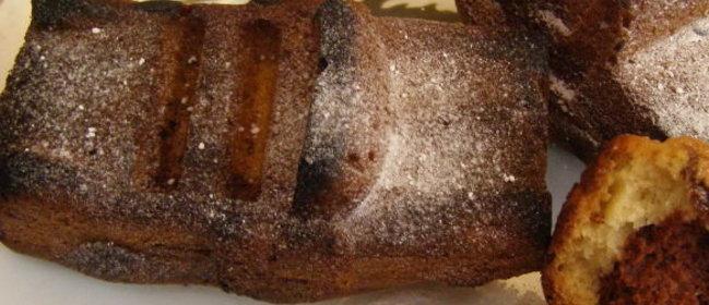 Кекс на кефире рецепт пошагово простой рецепт в духовке