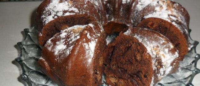 грузчики для шоколадный кекс рецепт простой в духовке плановую